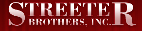 Streeter Brothers, Inc.